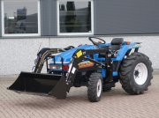 Iseki T205 4wd / 0318 Draaiuren / Voorlader Tractor