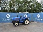 Traktor des Typs Iseki TA 207 в Antwerpen
