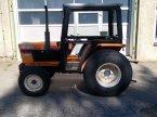 Traktor des Typs Iseki TE 4350 A in Marienberg