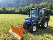 Traktor des Typs Iseki TG 5395 Hydro Kommunaltraktor, Gebrauchtmaschine in Chur