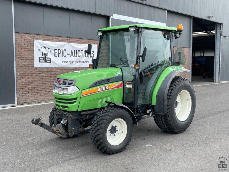 Traktor типа Iseki TG5470 Powershift, Gebrauchtmaschine в Leende (Фотография 1)