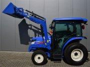 Iseki TG6375 Traktor