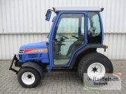 Traktor des Typs Iseki TH 4260 AHL, Gebrauchtmaschine in Holle