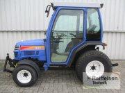 Traktor tipa Iseki TH 4260 AHL, Gebrauchtmaschine u Holle