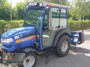 Traktor des Typs Iseki TH 4365 AHL, Gebrauchtmaschine in Bad Lausick
