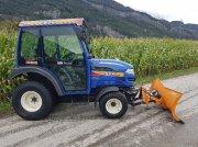Traktor a típus Iseki TH 4365 Hydro Kommunaltraktor, Gebrauchtmaschine ekkor: Chur