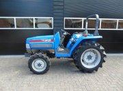 Traktor typu Iseki TK 25 mini midi trekker stuurbekrachtiging servo, Gebrauchtmaschine w Ederveen