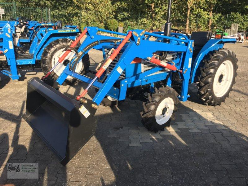 Traktor a típus Iseki TL 2500, Gebrauchtmaschine ekkor: Lingen (Kép 1)