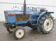 Iseki TL1900 Mini Tractoren Traktor