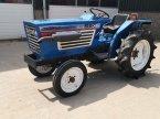 Traktor типа Iseki TL2100 в Leende