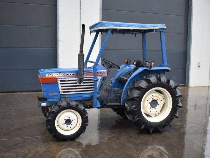Traktor typu Iseki TL2701, Gebrauchtmaschine w Antwerpen (Zdjęcie 1)