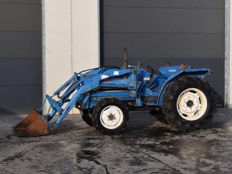 Traktor typu Iseki TL4000 Turbo, Gebrauchtmaschine w Antwerpen (Zdjęcie 1)