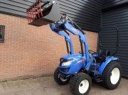 Iseki TLE 3400 Traktor