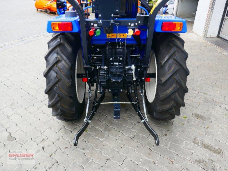 Traktor des Typs Iseki TLE 3400, Gebrauchtmaschine in Dorfen (Bild 3)