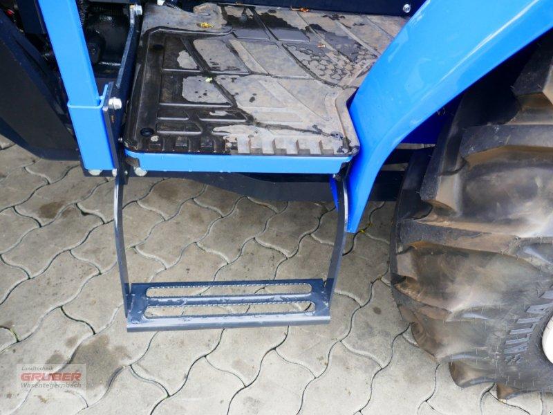 Traktor des Typs Iseki TLE 3400, Gebrauchtmaschine in Dorfen (Bild 9)