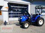 Traktor typu Iseki TLE 4490 AL, Neumaschine v Dorfen