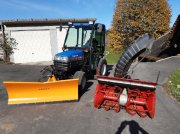 Traktor типа Iseki TM 223 Kommunalfahrzeug, Gebrauchtmaschine в Chur
