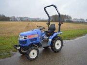 Iseki TM 3160 4WD minitractor Тракторы