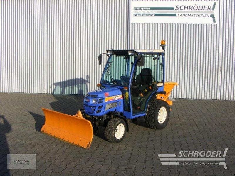 Traktor des Typs Iseki TM 3215 AL, Gebrauchtmaschine in Schwarmstedt (Bild 1)