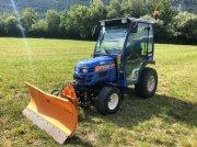 Traktor des Typs Iseki TM 3265 Hydro Kommunaltraktor, Gebrauchtmaschine in Chur