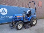 Traktor typu Iseki TM 3265, Gebrauchtmaschine w Antwerpen