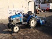Traktor типа Iseki TM15 4wd, Gebrauchtmaschine в Leende