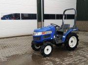 Traktor a típus Iseki TM150 4WD, Gebrauchtmaschine ekkor: Leende