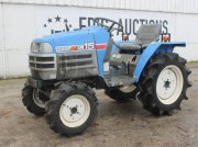 Iseki TM15F-U Mini Tractor Traktor