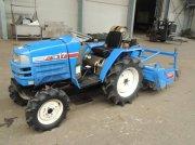 Iseki TM17 4wd Mini Tractor Тракторы