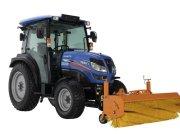 Traktor des Typs Iseki tractor Bij Eemsned TG6675 Hydrostaat, Gebrauchtmaschine in Losdorp