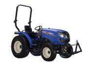 Traktor des Typs Iseki tractor Bij Eemsned TLE3400 Hydrostatisch 40 PK ACTIE, Gebrauchtmaschine in Losdorp