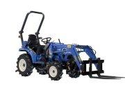 Traktor des Typs Iseki tractor Bij Eemsned TM3217 ACTIE, Gebrauchtmaschine in Losdorp
