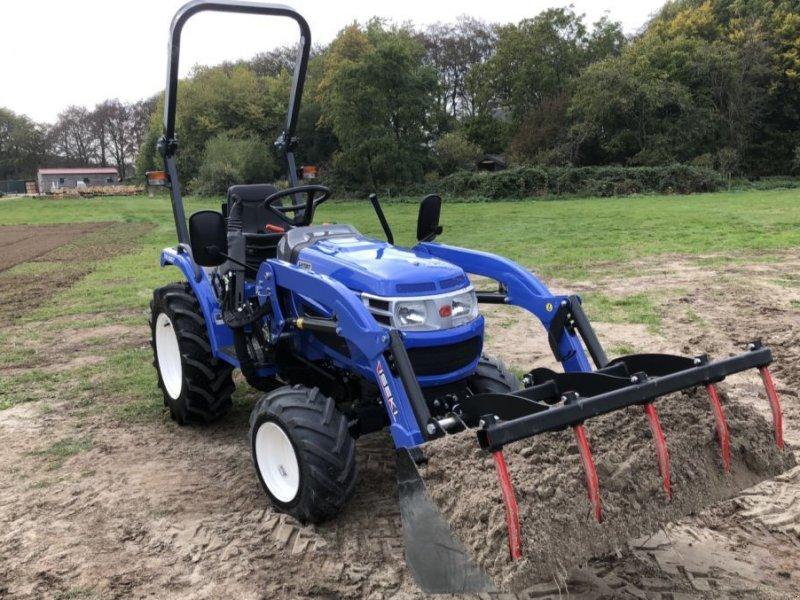 Traktor typu Iseki tractor Bij Eemsned TM3267 HST Hydrostatische aandrijving ACTIE, Gebrauchtmaschine w Losdorp (Zdjęcie 1)