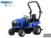 Traktor des Typs Iseki tractor bij Eemsned TXGS24 ACTIE, Gebrauchtmaschine in Losdorp