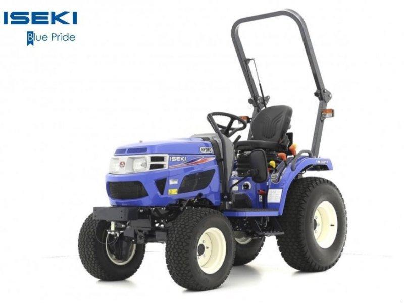 Traktor typu Iseki tractor TM3217 HST Hydrostatische aandrijving ACTIE, Gebrauchtmaschine w Losdorp (Zdjęcie 1)