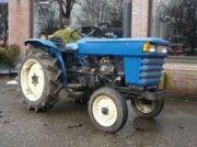 Traktor des Typs Iseki TS 1610, Gebrauchtmaschine in Hasselt