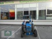 Traktor типа Iseki TS 1910, Gebrauchtmaschine в Klagenfurt