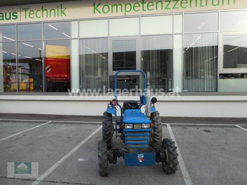 Traktor des Typs Iseki TS 1910, Gebrauchtmaschine in Klagenfurt (Bild 1)