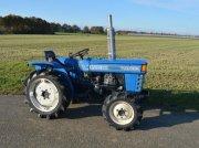 Iseki TS1610 4WD 19 PK minitractor Traktor