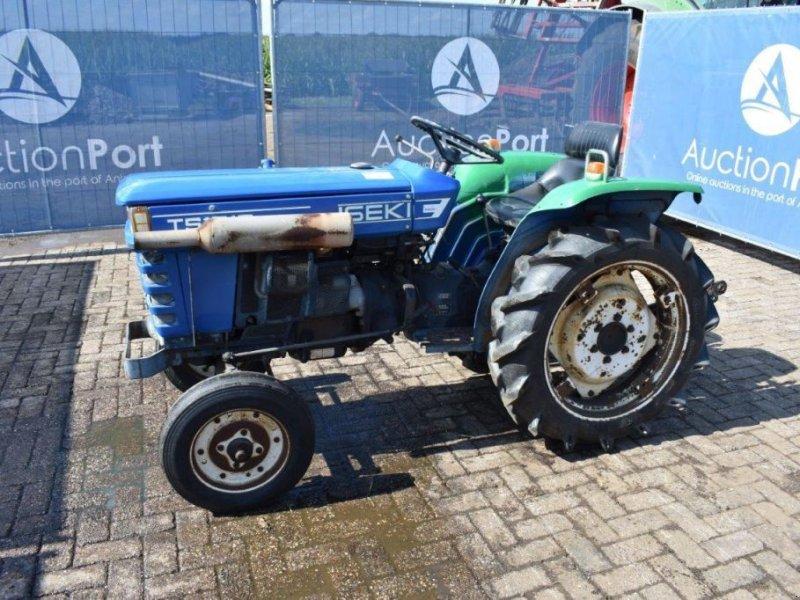 Traktor типа Iseki TS1910, Gebrauchtmaschine в Antwerpen (Фотография 1)
