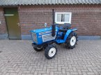 Traktor типа Iseki TU 1400 zeer nette minitractor в Ederveen