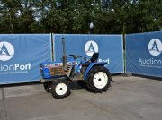 Iseki TU 1501 Traktor
