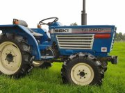 Traktor a típus Iseki TU 2100F, Gebrauchtmaschine ekkor: Veenendaal