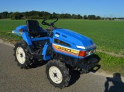 Iseki TU135 4WD minitractor Traktor