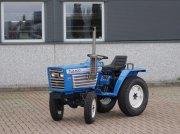 Traktor a típus Iseki TU1400 4wd / 726 Draaiuren / Gazonbanden, Gebrauchtmaschine ekkor: Swifterband