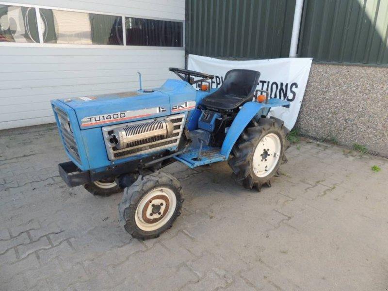 Obrázok Iseki TU1400 Mini Tractor