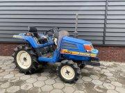 Traktor типа Iseki TU150 4WD 18 PK minitractor, Gebrauchtmaschine в Neer