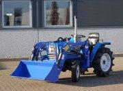 Traktor типа Iseki TU1500 4wd / 1070 Draaiuren / Voorlader, Gebrauchtmaschine в Swifterband