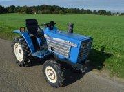 Iseki TU1500 4WD 18 PK minitractor Traktor