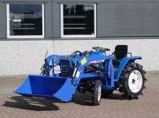 Traktor typu Iseki TU1500 4wd / 481 Draaiuren / Voorlader, Gebrauchtmaschine w Swifterband